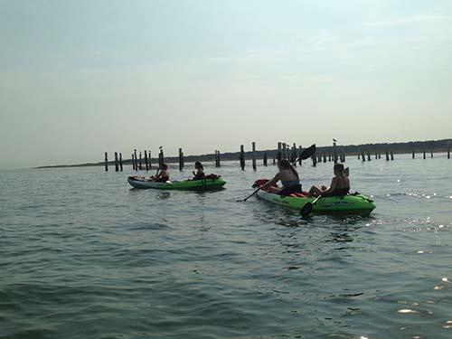 Waterman Surf Camp 2
