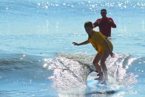 Waterman Surf Camp 43